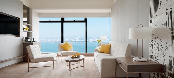 Island Pacific Hotel Hong Kong, Hong Kong hotels