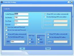 Cara Setting Modem GSM dan CDMA dengan Benar