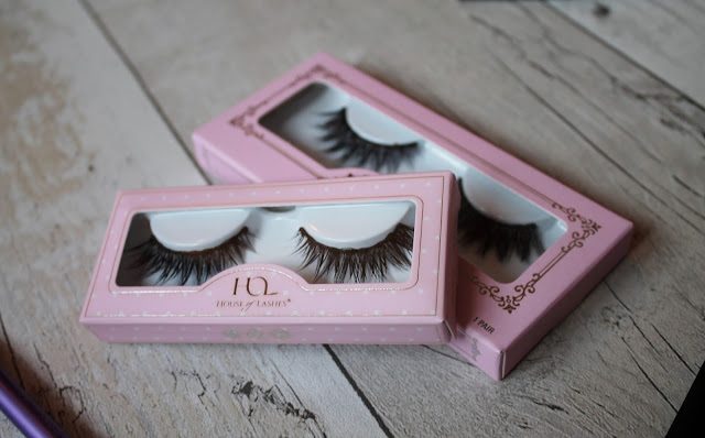 House of Lashes Iconic Mini Review