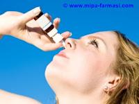 Metode Pembuatan Obat Tetes Hidung