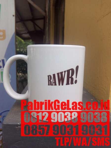 GELAS CANTIK UNTUK CAFE JAKARTA