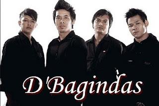 Download  Lagu D'Bagindas Band