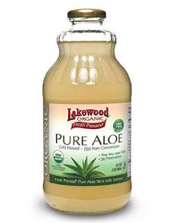 Pure Aloe Vera