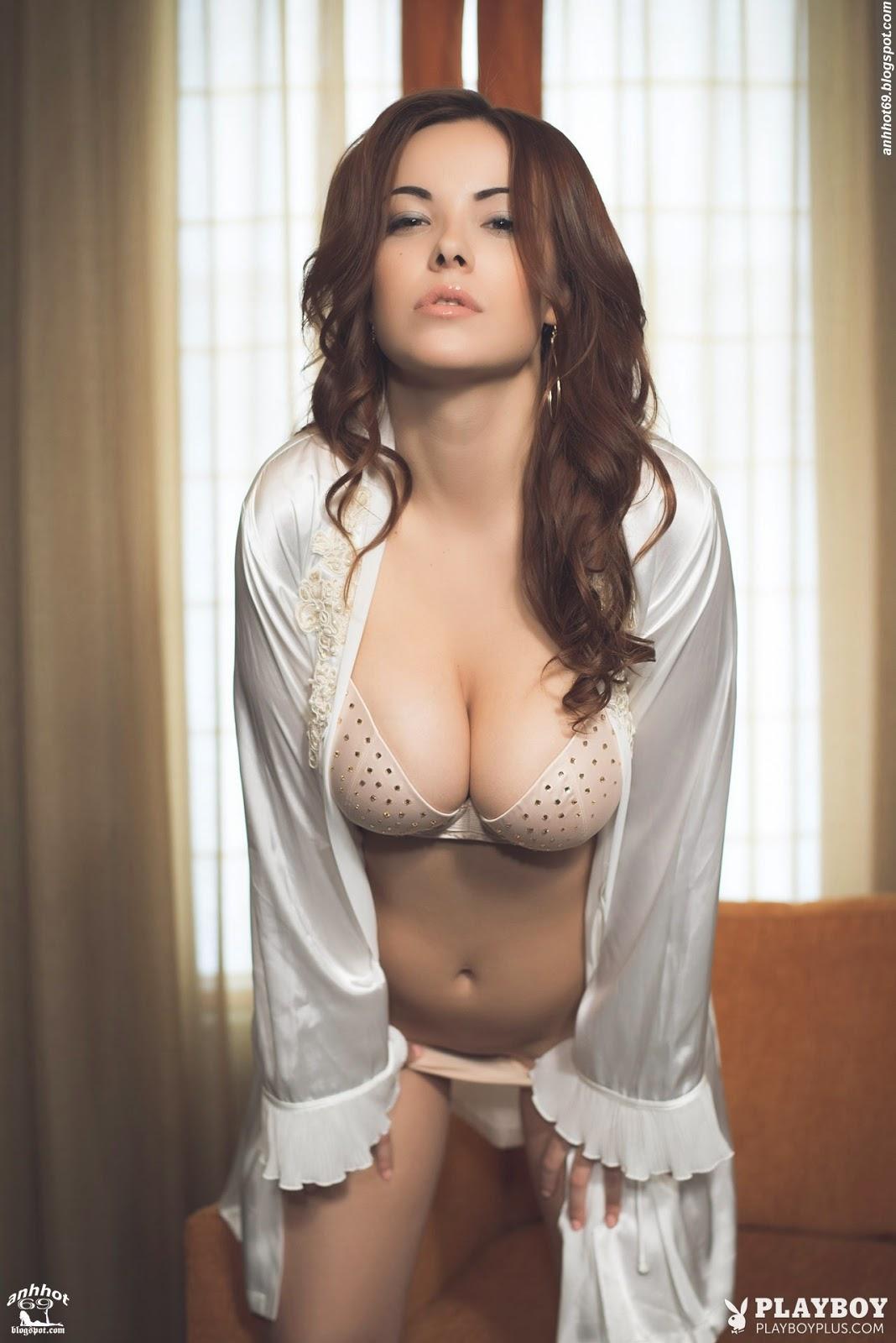 [TWW-1504292325] - Elizabeth Marxs Luscious Body Nude