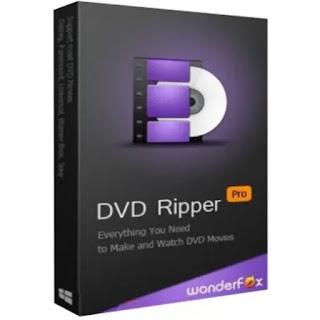 Download WonderFox DVD Ripper Pro 10.1 Full Version