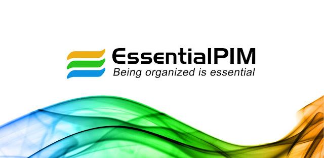 برنامج EssentialPIM Pro للأندرويد