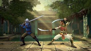تحميل لعبة shadow fight 3 مهكرة للاندرويد وللكمبيوتر احدث اصدار 2018