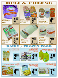 Lady York Foods Flyer May 14 - 20, 2018