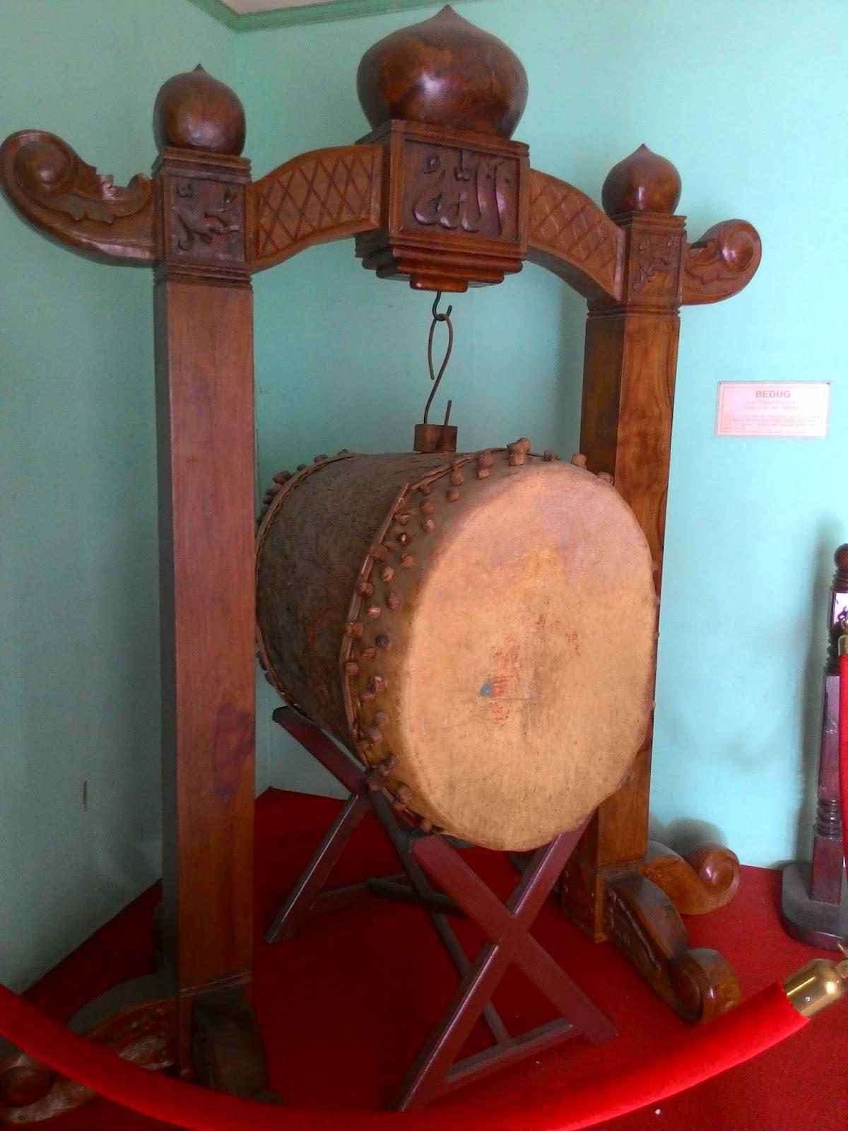Sekilas Museum Sunan Giri Official Website Ini Gresik Twitter