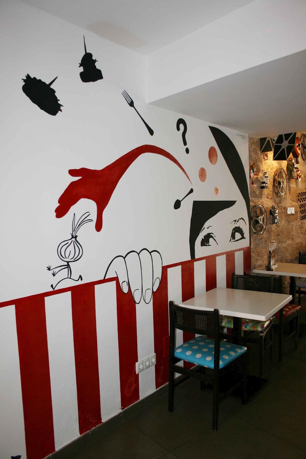 Ideas gov com - Como decorar un bar ...