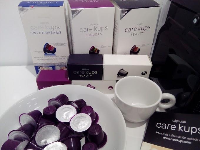 Care Kups, la belleza en nuestro café