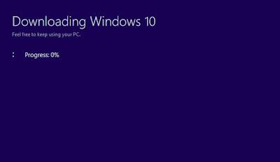 تحميل ويندوز 10 بتحديث المبدعين برابط مباشر مع شرح