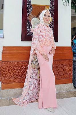 hijab lebaran tahun 2014