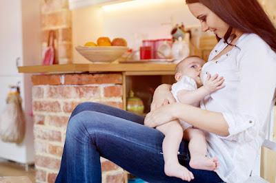 Set Vitamin Ibu Menyusu Yang Menjadi Pilihan Ibu Masa Kini