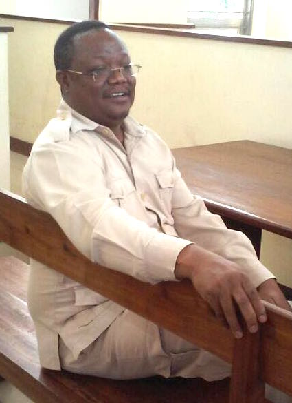 Kesi ya Uchochezi: Tundu Lissu apandishwa kizimbani, apata dhamana....Kesi yaahirishwa hadi Agosti 2