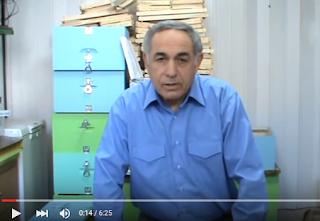 Κώστας Παναγιωτίδης: Συμβουλές και εξηγήσεις για τον αφαιρούμενο πάτο video