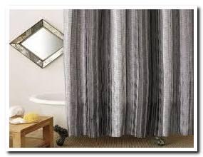 master bathroom shower curtain ideas TOP 1