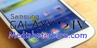 Harga dan Spesifikasi Samsung Galaxy S 4 I9500