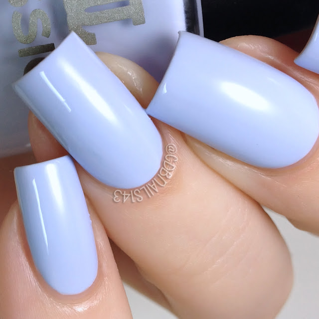 Jessica Cosmetics-Periwinkle Bliss
