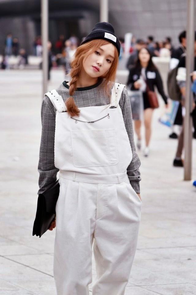 Korea Fashion Week