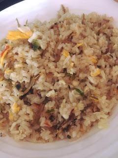 Resepi Nasi Goreng Kampung Pedas Mudah
