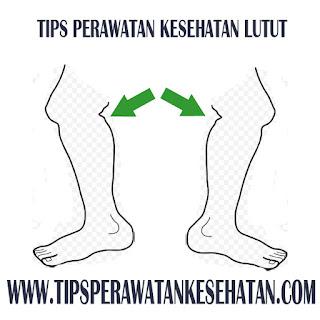 Tips Perawatan Kesehatan Lutut
