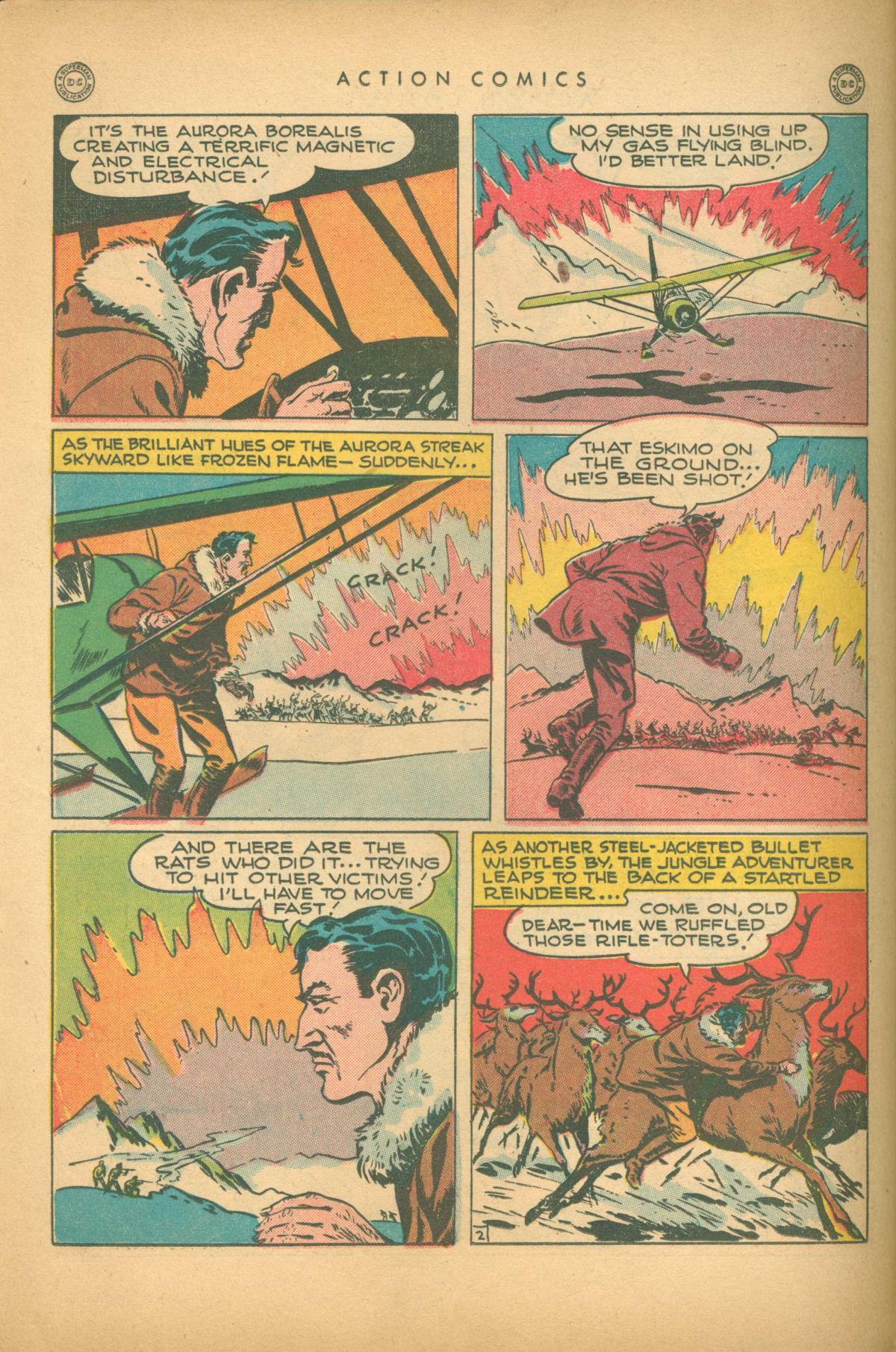 Action Comics (1938) 97 Page 36