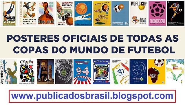 2826ce8181 PUBLICADOS BRASIL  As maiores goleadas da história das Copas do ...
