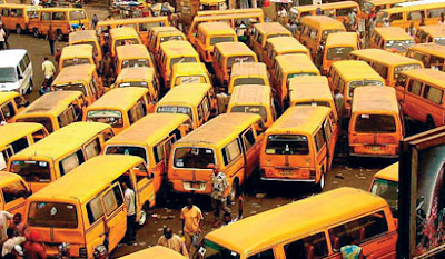 bus Bus Conductors In Lagos To Start Wearing Uniform From Today News