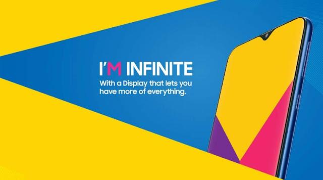 Bocoran Harga Samsung Galaxy M10 dan M20, Siap bersaing dengan Produk China
