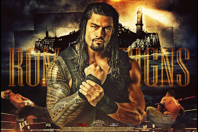 roman reigns hd cool wallpapers