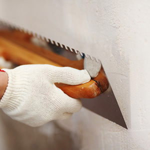 Plaster and Drywall Services