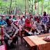 Kepala BNPB Buka Sekolah Sungai Pertama Di Indonesia Di Sungai Woro Purbo Klaten.