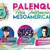 Palenque Feria Internacional Mesoamericana Tapachula 2016