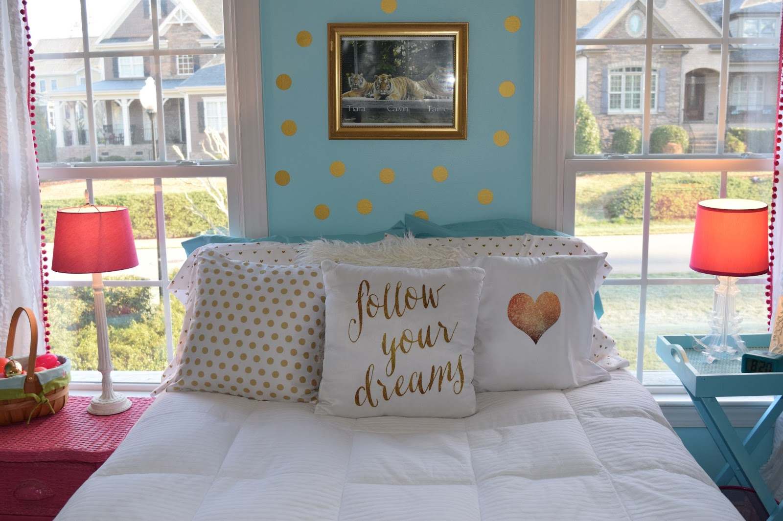1 Year Old Room Ideas The Chalkboard Cottage 10 Year Old Girl 39s New Room Make