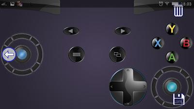 Cara Menggunakan DroidJoy Gamepad Joystick Premium