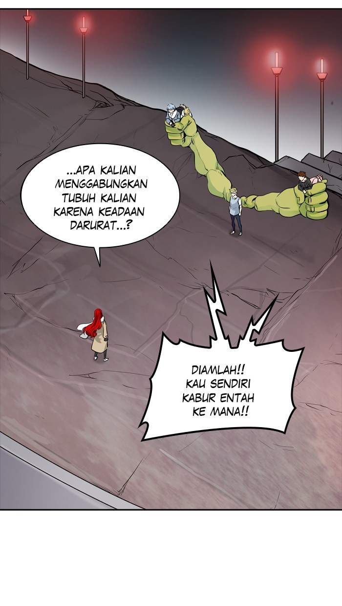 Webtoon Tower Of God Bahasa Indonesia Chapter 333