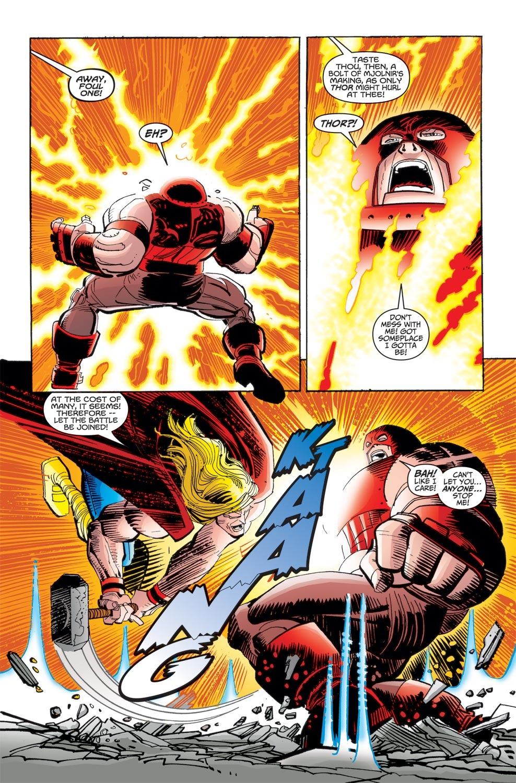 Thor (1998) Issue #17 #18 - English 11