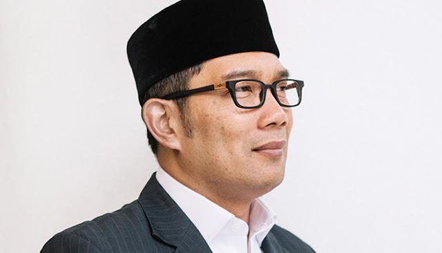 [Ridwan Kamil] Mengusir Muslim dari Masjid berarti Rajin Ibadah tapi Berakhlak Buruk