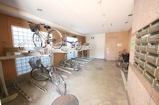 徳島 徳島大学 常三島 CELEB中徳島 一人暮らし 自転車