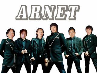 Chord Gitar Arnet - Akhir Sebuah Cerita (ASBC) Paling Mudah