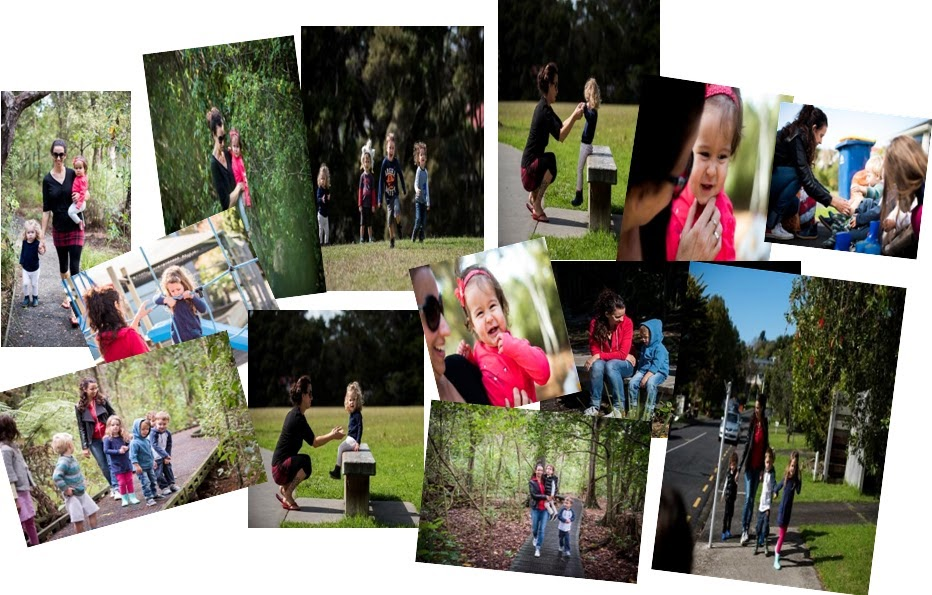 childcare outings Beachhaven