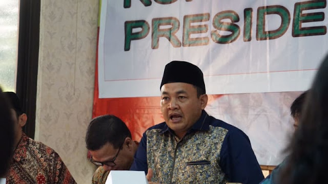 Nah Loh! Main Politik Juga Kan, Dengan Alasan Ini Alumni 212 Akan Turun Usung Capres....