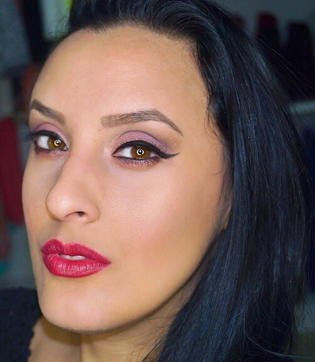 Soft-Cranberry-Makeup-Look-Vivi-Brizuela-PinkOrchidMakeup