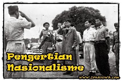 Pengertian Patriotisme | www.zonasiswa.com