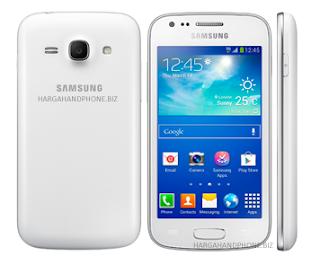 Firmware Samsung Galaxy Ace 3 GT-S7270
