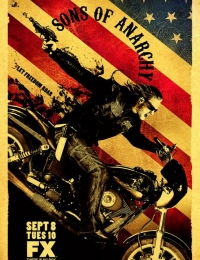 Sons Of Anarchy 5 | Bmovies