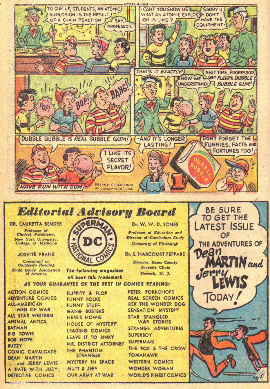 Detective Comics (1937) 193 Page 15