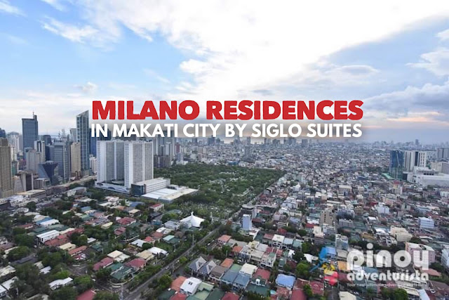 Milano Residences by Siglo Suites in Makati City