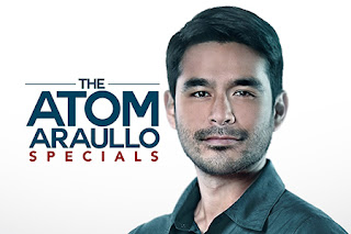 The Atom Araullo Specials June 30 2019 SHOW DESCRIPTION: It is a monthly 55-minute documentary wherein Atom will explore and discuss some pressing issues of Filipinos. It will air every […]